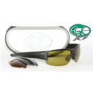 H3O Ice Anglers Polarized Glasses