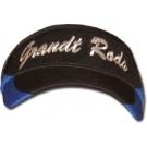 Grandt Embroidered Custom Logo Visor