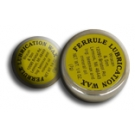 Ferrule Lubrication Wax