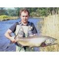 Trout Salmon