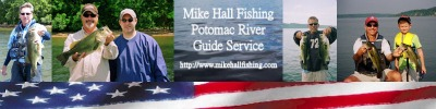 Michael Hall Banner