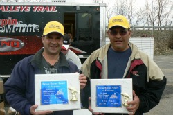 Perez Brothers Cash In with Grandt Rods