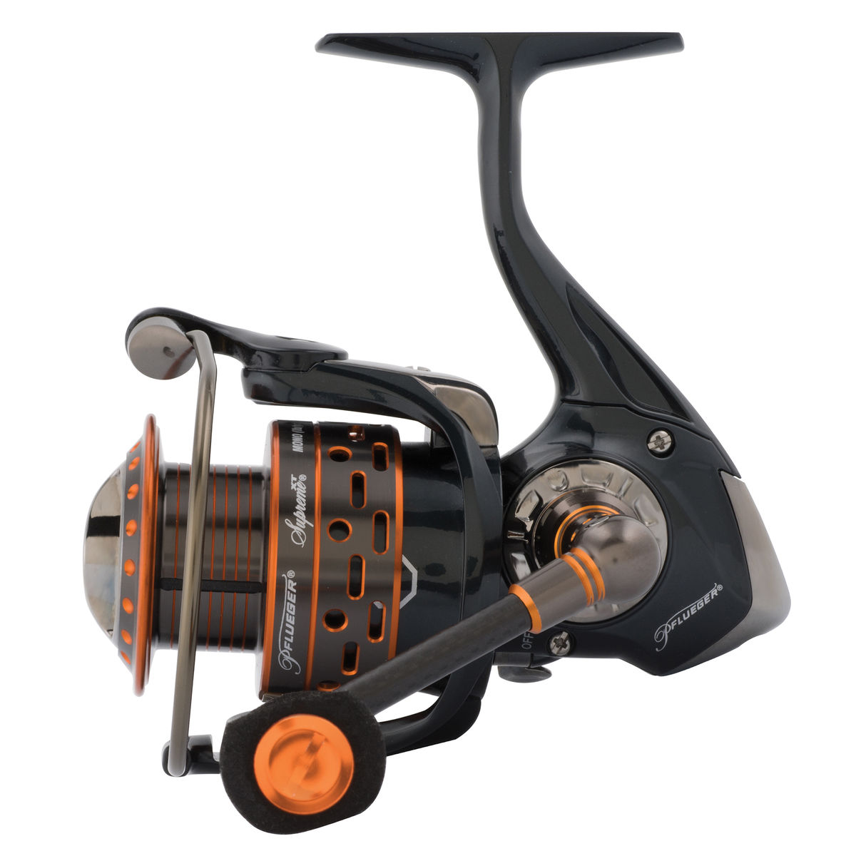 Pflueger Supreme XT Series Fishing Reels