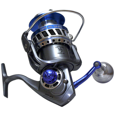 Canyon Fishing Reels