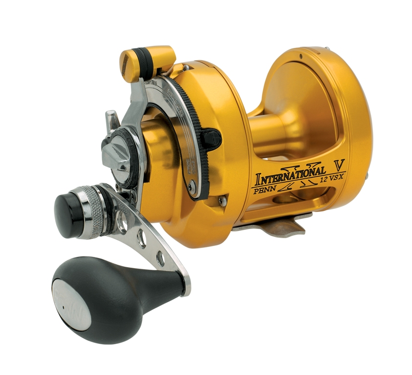 Penn GT Level Wind Fishing Reels