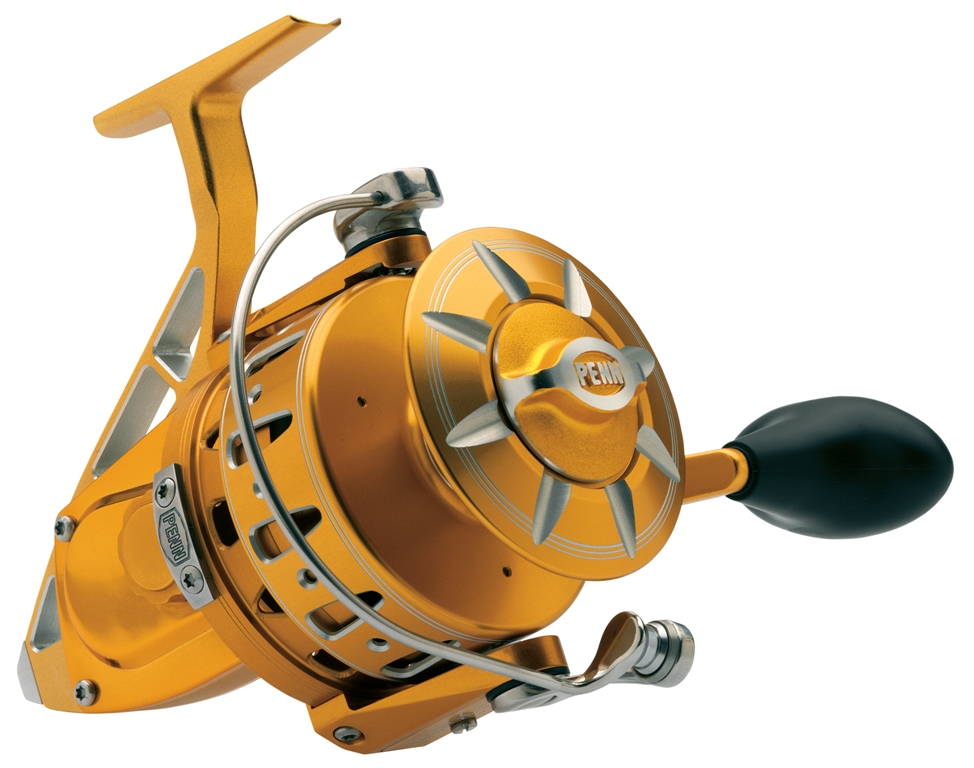 Penn Torque Spinning Fishing Reels